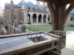 kitchen design trends for precision stoneworks papermill outdoor