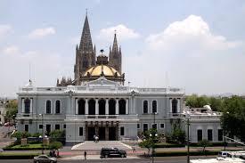 Jose Clemente Orozco Murales Universidad De Guadalajara by Guadalajara 2018 Anzsana