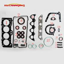 aliexpress com buy 7a fe 7afe full gasket set automotive spare