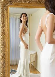 best wedding dress styles to flaunt your body brides