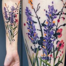 floral tattoo design best tattoo ideas gallery