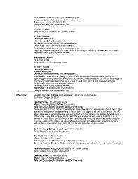Resume Relevant Coursework Children Do Their Homework Sims 3 Commercial Loan Officer Resume