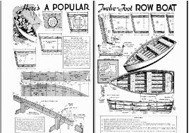 Small Wooden Boat Plans Free Online by 1972383 Jpg