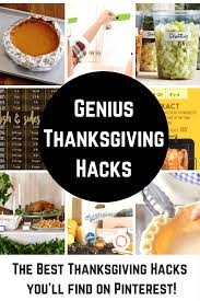 the best thanksgiving hacks princess