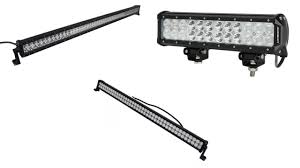 Cheapest Led Light Bars by Best Cheap Led Light Bars Buy In 2017 Youtube