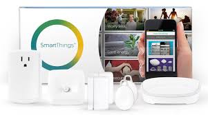 samsung ready to buy home automation firm smartthings