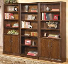 solid wood large bookcase set for lowest price in chicago