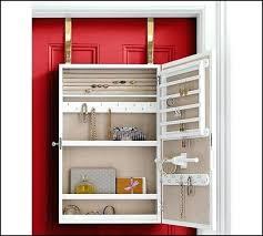 over the door cabinet over the door jewelry over the door jewelry organizer mirror over