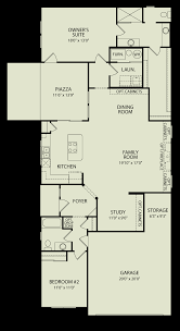 san marco 107 drees homes interactive floor plans custom