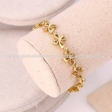 gold bracelet chain designs images China fashion xuping jewelry 14k gold simple design bracelet jpg
