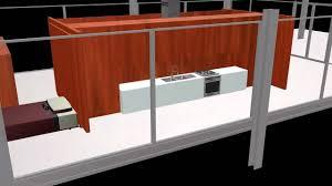farnsworth house animation youtube
