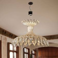 47 exles suggestion stunning clear glass pendant shade
