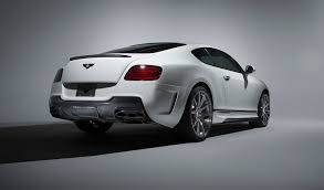 white bentley 2016 bentley continental gt v8 facelift aero side skirts vorsteiner