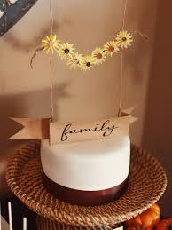 Homemade Thanksgiving Decorations by Easy Thanksgiving Cake Decorating Ideas Kolanli Com