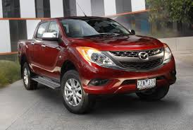 tough looking mazda bt 50 showcased