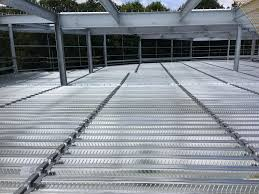 steel decking msw
