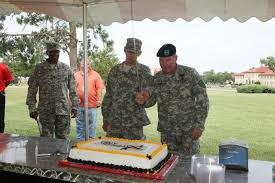 How Many Streamers Are On The Army Flag Sill Celebrates Army Birthday No 237 Article The United