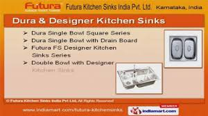 kitchen sinks by futura kitchen sinks india pvt ltd bengaluru