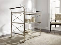 Dining Room Serving Cart by Wonderful Silver Bar Cart Silver Bar Cart Design U2013 Modern Wall