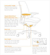 Steelcase Move Chair Product Review Amia Chair By Steelcase Is The Best