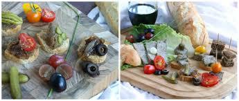 french entertaining part ii nouvelle cuisine alexian le