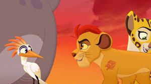 daima lion king