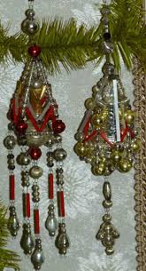 vintage ornaments awesome
