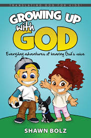amazon com growing up with god everyday adventures of hearing