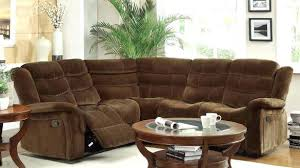 Contemporary Reclining Sectional Sofa Modern Reclining Sectional Sofas For Small Spaces Recliner Chairs