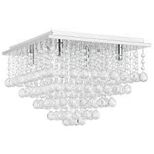 Wohnzimmer Lampen Ebay Lux Pro Lüster Deckenleuchte Kronleuchter Hängeleuchte Lampe