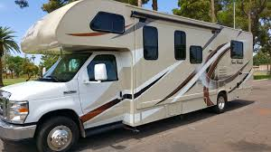 Automatic Rv Awning 2018 Thor Fourwinds 28z Rv Rental Outlet