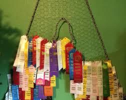 ribbon display ribbon display etsy