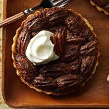 thanksgiving dinner menu for two li u0027l pecan pies recipe taste of home