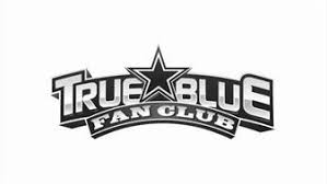 dallas cowboys fan club true blue fan club trademark of dallas cowboys football club ltd