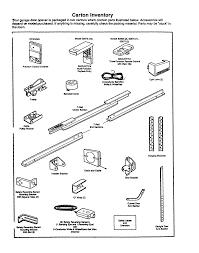 Craftsman Garage Door Openers by Garage Door Parts U0026 Chandler Garage Door Parts