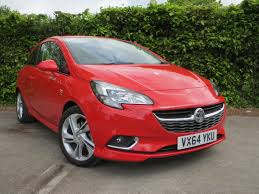 vauxhall corsa vauxhall corsa sri vx line 1 3cdti 95ps road test report review