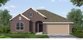 Hillside Garage Plans by David Weekley Homes