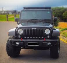 jeep jku rubicon rubicon 10th anniversary front bumper jk