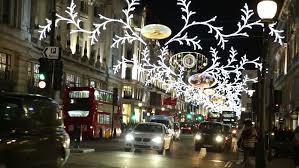 london circa november 2014 regent u0027s street christmas lights
