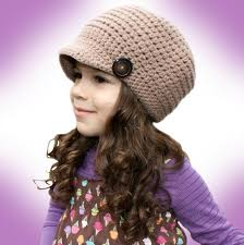 free pattern newsboy cap free crochet patterns newsboy hat for babies dancox for