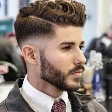 Frisuren D Ne Haare Und Locken by 79 Beeindruckende Herrenfrisuren Für Lockiges Haar