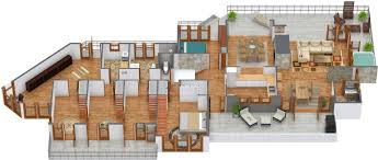 floor plans u2014 overview media 3d virtual showcases photography and