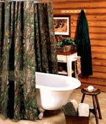 Camo Shower Curtain Realtree Hardwood Camouflage Shower Curtain