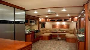 innovative decoration front living room fifth wheels winsome