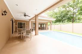 i bedroom house for rent 4 bedroom house with swimming pool for rent in north town homes