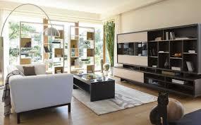 Bean Shaped Sofa Cozy Sitting Room Ideas Hi Gloss Dark Brown L Shaped Sofa Design