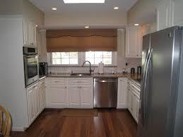 kitchen window treatments what window treatments for casement