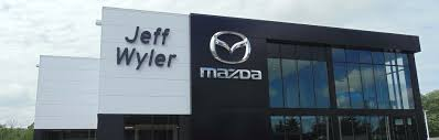 mazda headquarters kraft electrical contracting