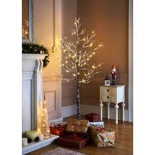 16 6ft tree pre lit 6ft kingswood fir pencil