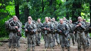 first female soldiers graduate elite army ranger school first women to pass us army s ranger school graduate public radio